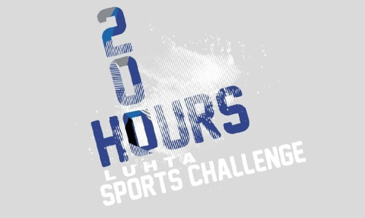 Vastaa Luhta 200 tunnin haasteeseen – ilmoita tiimisi mukaan!
