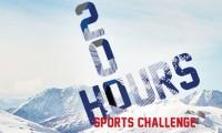 """Luhta 200h Sports Challenge -voittaja iloitsee: """"Ihan huikea fiilis!"""""""