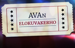 Jaa elokuvakokemuksesi AVA Elokuvista ja voita!
