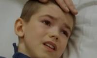 """""""Ei se yhtään haittaa, jos sua vähän itkettää"""" – lue Pieniä potilaita -jakson tapahtumat!"""