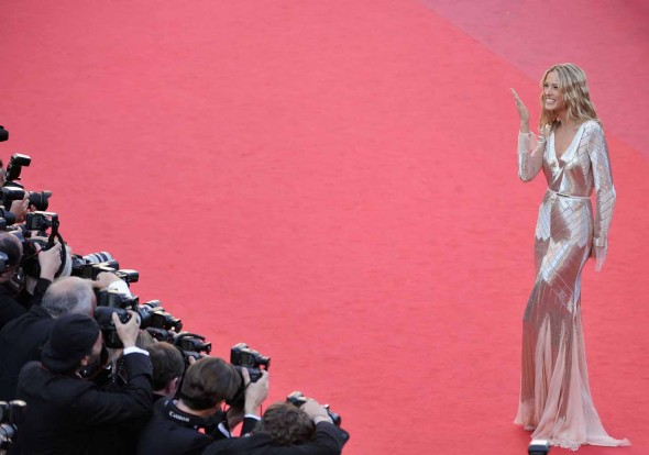 Malli Petra Nemkova, 66th Annual Cannes Film Festival 2013